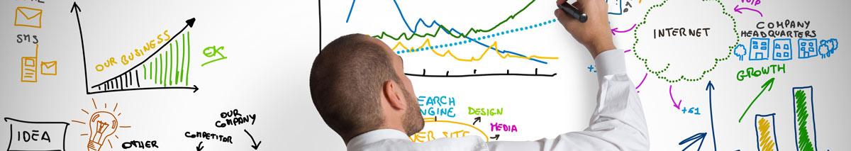 innovative Beratungsdienstleistungen zur Optimierung von Geschäftsprozessen und Systemen