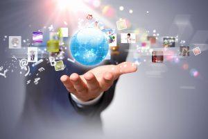Entwicklung von Web-Anwendungen, Webportalen und Informationsportalen