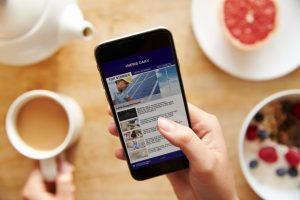App-Entwicklung: Smartphone App als Marketinginstrument